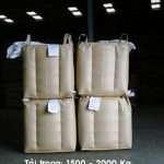 Bao bì khoáng sản bột đá