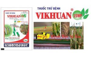 Bao Bì Nông Dược và Thú Y ViKhuan