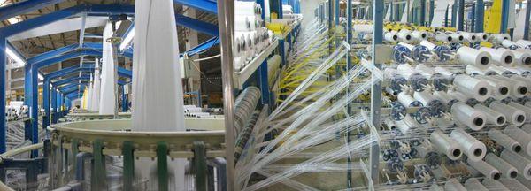 Tâm Thành sử dụng dây chuyền công nghệ hiện đại trong in ấn gia công bao bì