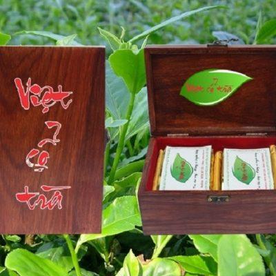 Hộp Chè - Việt Cổ Trà 01