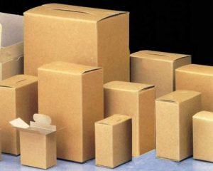 Hộp carton nhỏ