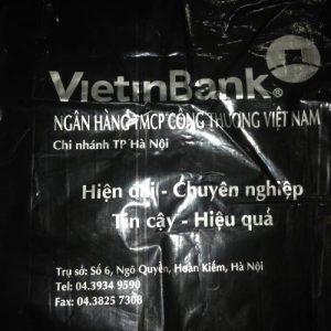 Màng Túi PE - HDPE 018