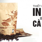 Bao bì sản phẩm cafe