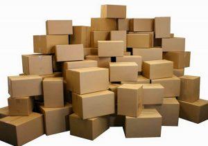 thùng carton tt10