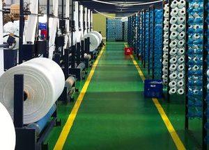 Công ty sản xuất bao bì thực phẩm Tâm Thành