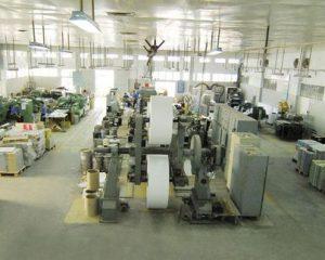 Gia công bao bì hộp giấy chất lượng thìcần phải có một dây chuyền sản xuất hiện đại tiên tiến