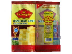 Túi Bánh Kẹo - Bánh Đậu Xanh
