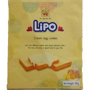 Túi Bánh Kẹo - Lipo
