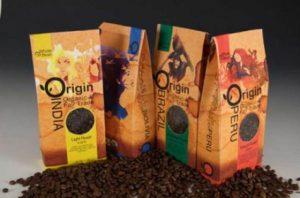 Túi Bánh Kẹo - Origin