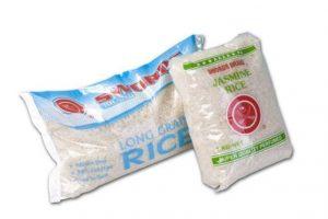 Túi đựng gạo Jasmine rice