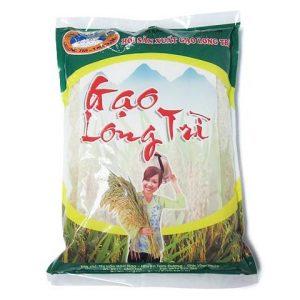 Túi đựng gạo Long trì
