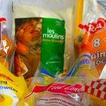 Bao bì nhựa thực phẩm