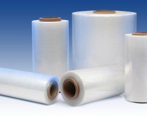 Cuộn màng ghép PE, một vật liệu để công ty sản xuất bao bì PE