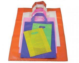Túi nhựa rất tiện dụng