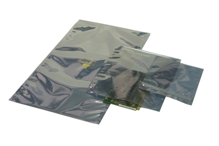 Bao bì nhựa Polyetylen (PE), Túi PE chống tĩnh điện