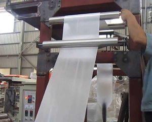 Quy trình SX tại công ty sản xuất bao bì ni lông
