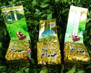 Một số mẫu bao bì mới cập nhật của Tâm Thành