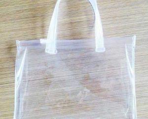 Túi nhựa trong suốt