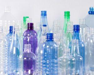 PET là tên một loại vật liệu nhựa - nhựa PET