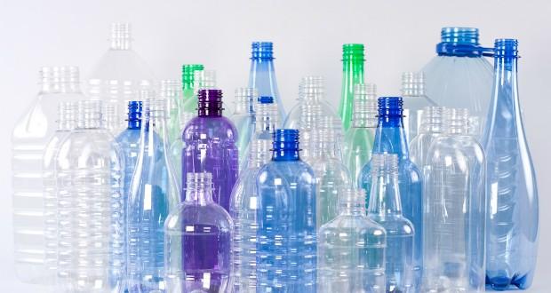 PET là tên một loại vật liệu nhựa - bao bì nhựa PET