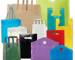 Túi nhựa với các loại mẫu mã phong phú