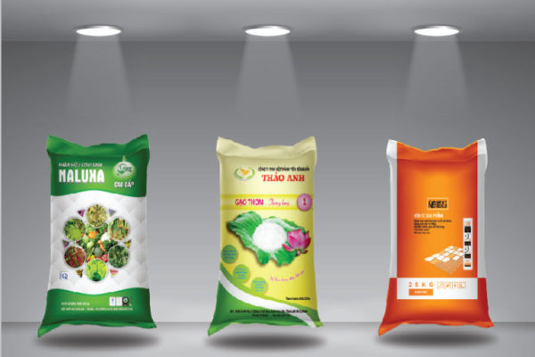 Bao pp đựng gạo ngày càng phát triển