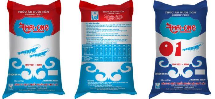 Bao bì nông nghiệp có tính năng chống thấm nước tốt