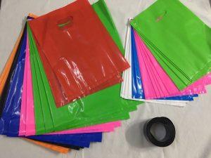 Quy trình sản xuất túi ni lông đúng tiêu chuẩn sẽ trải qua 5 bước