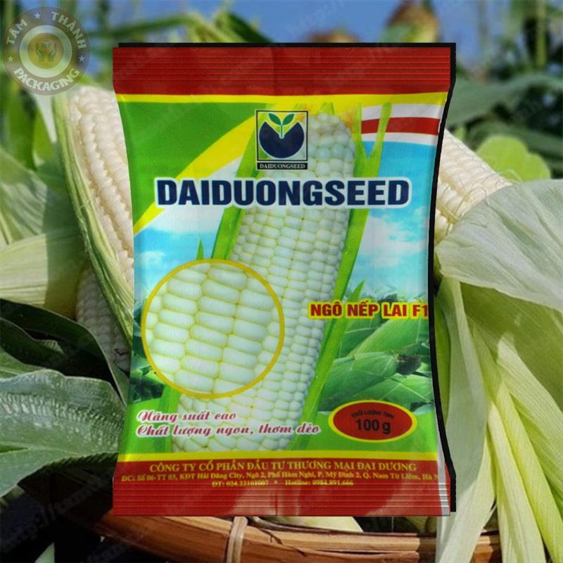 Bao bì hạt giống màng ghép phức hợp