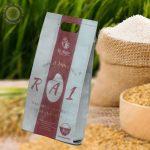 Túi đựng gạo - Túi PE và túi giấy đựng gạo