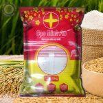 Bao bì đựng gạo màng ghép phức hợp