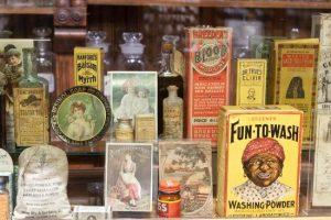 Lịch sử bao bì: thế kỉ 19